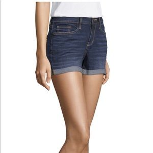 Bundle of two pair of Ana jean shorts